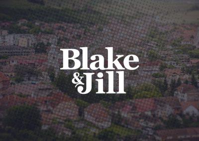 Blake & Jill